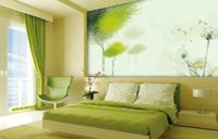 روانشناسیِ رنگ اتاق خواب شما