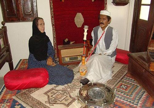 لباسهای محلی استان بوشهر