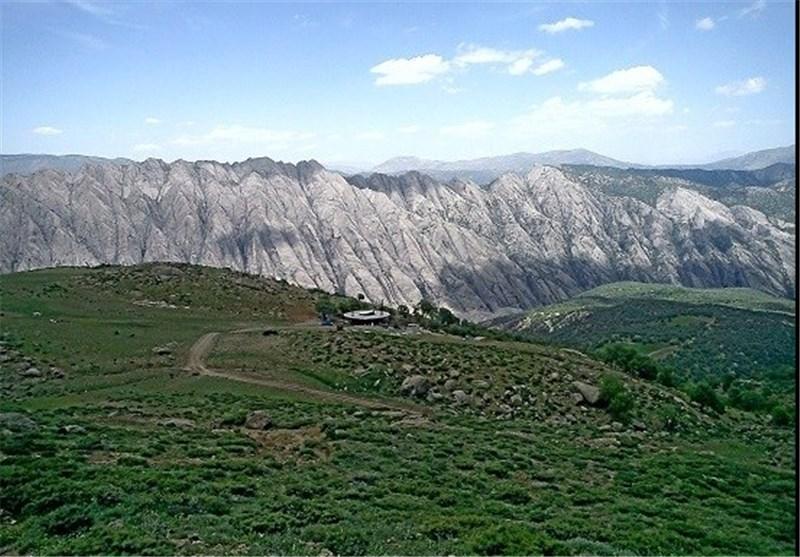 سرزمین دلفان ؛ سرزمين غارهاي باستاني