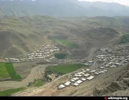 مختصری درباره روستای پران پرویز، از توابع دهستان ملاوی  شهرستان پلدختر