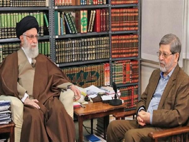 رئیس فرهنگستان علوم پزشکی: رهبر معظم انقلاب در روزهای آینده واکسن ایرانی کرونا میزنند